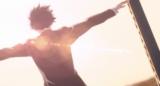 新たに公開された劇場アニメ『聲の形』場面カット (C)大今良時・講談社/映画聲の形製作委員会
