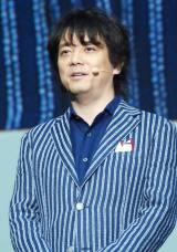 レベルファイブ代表取締役社長/CEO 日野晃博氏 (C)ORICON NewS inc.