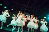 定期公演を開催したAnge☆Reve