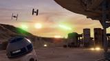 「ILM×LAB」によるVRデモ作品『Star Wars:Trials on Tatooine』より(C)& TM Lucasfilm Ltd. All Rights Reserved