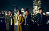 福山主演映画主題歌を担当した「TOKYO No.1 SOUL SET feat.福山雅治 on guitar」