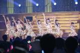 フレッシュメンバー25人でコンサートを行ったHKT48(C)AKS