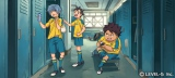TVアニメは2017年夏予定 ネットでも配信される