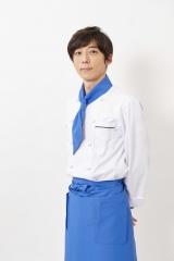 ドラマ『民王』(テレビ朝日系)の秘書・貝原役で注目度がアップした高橋一生。