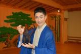 映画『シン・ゴジラ』329人目のキャスト、シン・ゴジラ役は野村萬斎 (C)ORICON NewS inc.