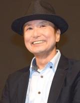 がん闘病で現状を明かした石田信之 (C)ORICON NewS inc.