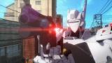 完全新作アニメーションで復活『機動警察パトレイバーREBOOT』(C)HEADGEAR/バンダイビジュアル・カラー