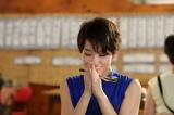 毎回、おいしそうに料理を頬張る剛力の表情にも注目(C)テレビ朝日