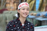 NHKの2013年前期連続テレビ小説『あまちゃん』がCS「ファミリー劇場」で放送中。ヒロインの天野アキ(能年玲奈)(C)NHK