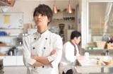 8月5日放送、テレビ朝日系ドラマ『グ・ラ・メ!〜総理の料理番〜』第3話より(C)テレビ朝日