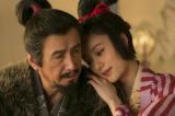 NHK大河ドラマ『真田丸』で演じる吉野太夫が話題の中島亜梨沙(C)NHK