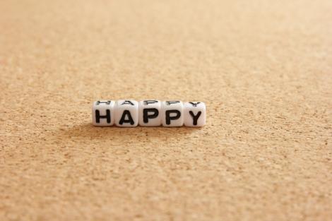 様々な「happy」のフレーズを覚えておくと、会話の幅も広がるかも!?