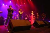 ブラジル・リオ・デ・ジャネイロ市で開催された国際交流基金主催の音楽イベントの模様