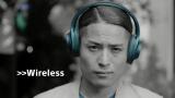 ソニーハイレゾWEBムービー「FISHBOY Wireless Dance」に出演するFISHBOY