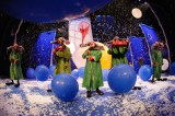 ゆいP=体験型ファンタジーショー『SLAVA'S SNOWSHOW スラバのスノーショー』
