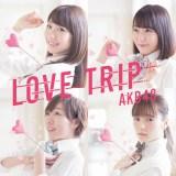 AKB48の45thシングル「LOVE TRIP/しあわせを分けなさい」初回限定盤Type-C