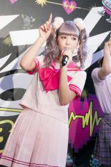 デビューシングル「Bye Bye」お披露目イベントに出席した藤田ニコル