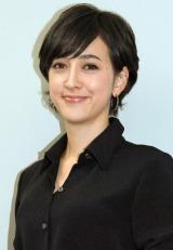 『第8回 好きな女性アナウンサーランキング』7位に選ばれた、フリーアナウンサー・滝川クリステル (C)ORICON DD inc.