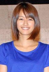 『第8回 好きな女性アナウンサーランキング』10位に選ばれた、テレビ朝日・前田有紀アナウンサー (C)ORICON DD inc.