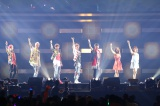 『FEVER a-nation by SANKYO』に出演したAAA