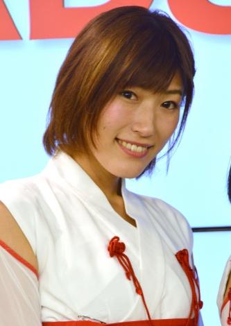 メジャーデビューが決定したKRD8・横田萌 (C)ORICON NewS inc.