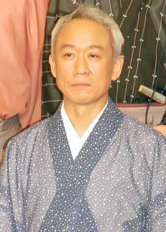 映画『超高速!参勤交代 リターンズ』スペシャルセレモニーに出席した西村雅彦 (C)ORICON NewS inc.