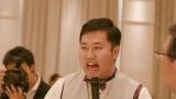 AKB48新曲「しあわせを分けなさい」MVより 新郎友人とにかく明るい安村