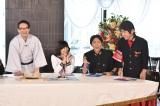 第14戦のVIPチャレンジャーは春風亭昇太(C)日本テレビ