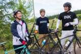ロードバイクで北海道の大自然を満喫(C)Dlife