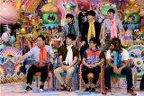 8月4日放送、テレビ朝日系『アメトーーク!』仮面ライダー芸人登場(C)テレビ朝日
