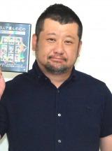 『すべらない話』の収録を振り返ったケンドーコバヤシ (C)ORICON NewS inc.
