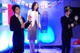 (左から)白洲迅、松嶋菜々子、DAIGO(C)フジテレビ