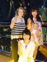 6日放送の関西テレビ『モモコのOH!ソレ!み〜よ!』(毎週土曜 後2:25)ではシンガポールロケを敢行