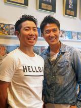 デビュー曲「HOMARE」はBS-TBSの野球中継テーマソングに起用されることも決定 (C)ORICON NewS inc.