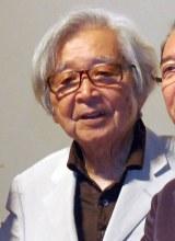 縁のある妻夫木聡の結婚を祝福した山田洋次監督 (C)ORICON NewS inc.