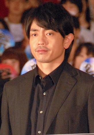 映画『HiGH&LOW THE MOVIE』大ヒット舞台あいさつに出席した青柳翔 (C)ORICON NewS inc.