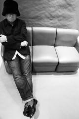ドラマ『でぶせん』主題歌を書き下ろした小西康陽