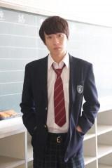 落合モトキ、26歳、高校生を好演