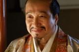 NHK大河ドラマ『真田丸』天下人・豊臣秀吉が壊れていく様を熱演し、はまり役と注目された小日向文世(C)NHK