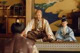 NHK大河ドラマ『真田丸』第30回より。拾は元服し、名を秀頼と改めた