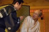 NHK大河ドラマ『真田丸』第30回より。秀吉の言動に信繁は…