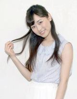 今後の展望を語った福原遥 (C)ORICON NewS inc.