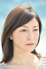 ドラマスペシャル 湊かなえサスペンス『望郷』「みかんの花」に主演する広末涼子(C)テレビ東京