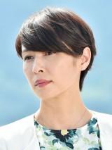 ドラマスペシャル 湊かなえサスペンス『望郷』「みかんの花」に出演する水野美紀(C)テレビ東京