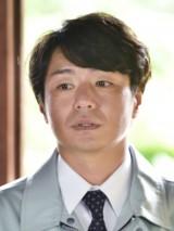 ドラマスペシャル 湊かなえサスペンス『望郷』「みかんの花」に出演する水橋研二(C)テレビ東京