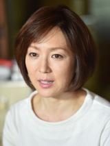 ドラマスペシャル 湊かなえサスペンス『望郷』「海の星」に出演する若村麻由美(C)テレビ東京