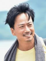ドラマスペシャル 湊かなえサスペンス『望郷』「海の星」に出演する椎名桔平(C)テレビ東京