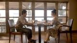 2人きりの幸せな時間を過ごす雅喜(菅谷哲也)とエリ(矢作穂香)(C)2016 スカパー!
