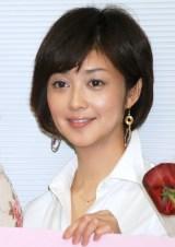 ブログで出産を報告した吉田恵(C)ORICON NewS inc.
