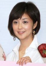 吉田恵キャスター、第1子女児出産